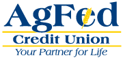 AgFed Credit Union - Your Partner for Life